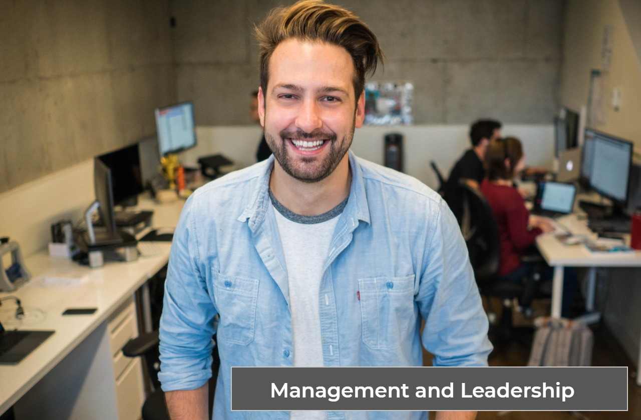 Management and Leadership Apprenticeships