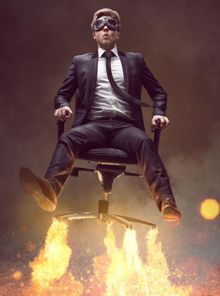 Apprenticeships for Management by Bragd